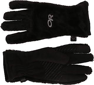 Outdoor Research 男童毛绒传感器手套