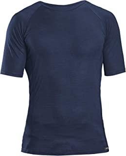GripGrab 美利奴羊毛 聚脂 自行车 内衣 短袖,长袖,不同颜色,男士和女士
