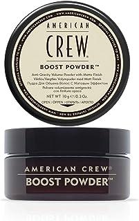 American Crew Classic Boost 哑光发泥,彩色,10克