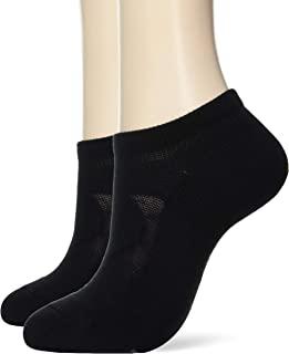 Atsugi 袜子 CRANK 脚底起绒面料 运动鞋长 (脚踝长度)运动袜 〈2双装〉 GP16092