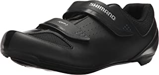 2018 SHIMANO 男式 rp1 bicycling 鞋黑色