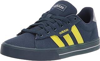 adidas 阿迪达斯中性儿童日常 3.0 滑板鞋