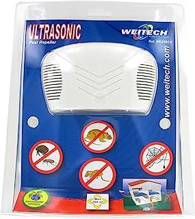Weitech wk0300 驱虫器 Wk300 / 280M2 包括适配器