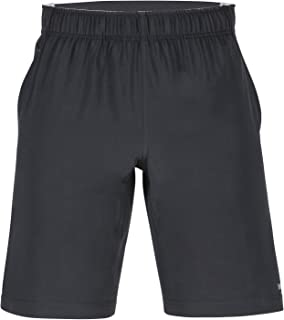 Marmot 土拨鼠 Zephyr 男士短裤,弹性波浪短裤,透气