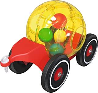 "BIG 800056262 ""混合拖车玩具,适用于 Bobby-Car"