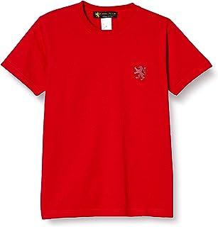 [Capelmir] 骑行 重磅T恤 大狮子 红色 男士/女士 kphs604 非平行进口