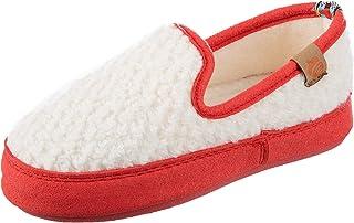 Acorn 中性儿童 L'il Bristol Berber 轻质拖鞋