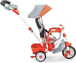 Little Tikes 4合1豪华乘驾休闲(躺椅)三轮婴儿车