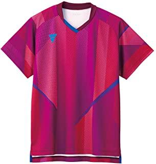 维塔斯(VICTAS) 乒乓球 全日本款式 比赛衫 V-GS203 男女兼用 JTTA公认 官方比赛可穿 031487