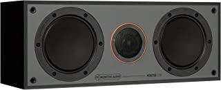Monitor C150 中心声道扬声器,黑色