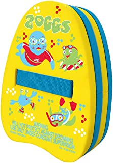 Zoggs 儿童时尚背浮浮浮动游泳辅助装置 - 多色,2-6 岁