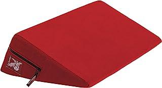 Liberator 24-Inch Wedge, Red Microfiber