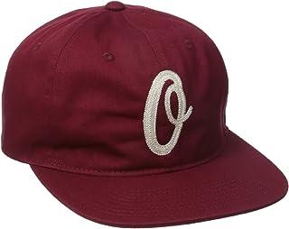Obey 男式 Bunt 6 帽子