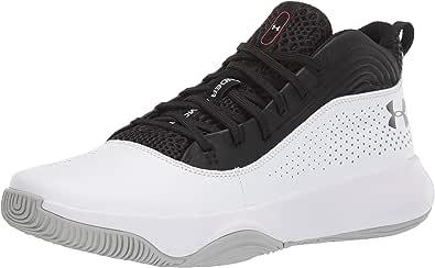Under Armour 安德玛 Lockdown 4 男士篮球鞋