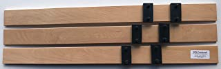 SCM Créations 垫子 676/53/8 毫米(67.6 厘米),带 6 个端件用于睡沙发,BZ