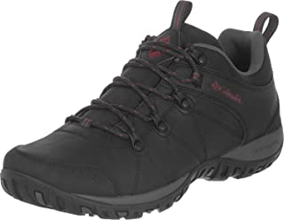 Columbia 哥伦比亚 Peakfreak Venture 男士 防水登山鞋