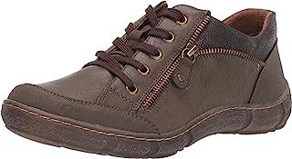 Spring Step 女士 Elva 乐福鞋