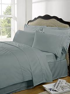 highams 埃及长绒棉素色 DYE housewife 枕套230支
