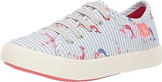 Joules 女童海岸运动鞋