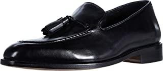 Anthony Veer Kennedy 流苏乐福鞋采用固特异滚边结构