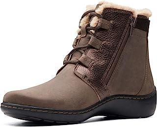 Clarks Cora Chai 女靴