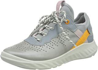 ECCO 爱步 Sp.1 Lite 女童运动鞋