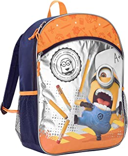 Despicable Me Boys' Student of The Month Backpack