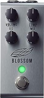 Jackson Audio Blossom 光学压缩机吉他效果踏板 (JCKBLOSSOM)