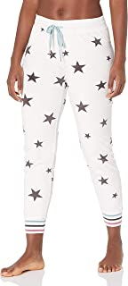 PJ Salvage 女式家居服 Wishin' on a Star Jammie 长裤