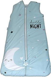 Pekebaby 睡袋 6-18 Tog 2.5 Hello Moon