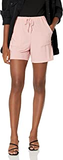 Star Vixen 女式 Paperbag 腰短裤