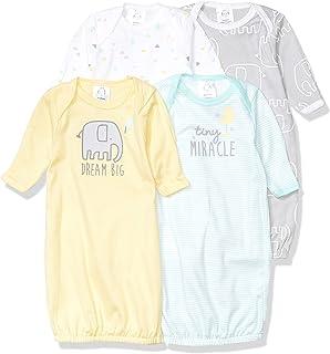 Gerber 嘉宝 婴儿4件装睡衣