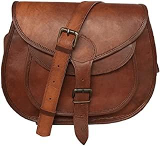 Montana Hudson - BELLE 皮革吊带钱包