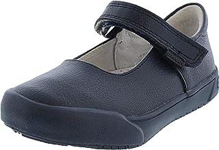 Peped Girl's Barbara Mary Jane 平底鞋
