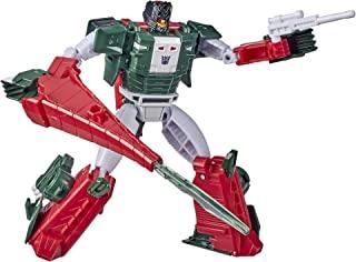 Transformers 变形金刚 TRA CYBERVERSE 超骷髅