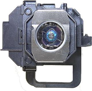 V7 ELPLP49、V13H010L49 高质量投影机内置灯泡替换灯,适合如下爱普生投影机外壳:EPSON EH-TW2800、EH-TW2900、EH-TW3000、EH-TW3200、EH-TW3500、EH-TW3600、EH-TW38...