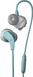 JBL ENDURANCE RUN 耳机 IPX5级防水/带1键遥控器/磁吸 头巾 JBLENDURRUNTEL 【国内正规品/1年质保】