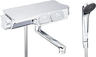 KVK 浴室用拉杆恒温式混合水龙头(170mm带管・可高温出水规格) KF3070R1