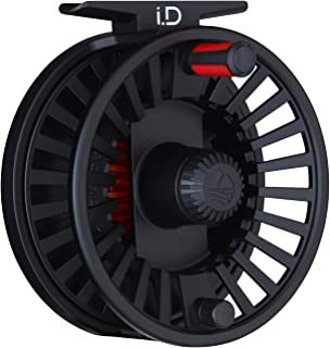 Redington i.D Fly 渔线轮 - 可定制铸铝