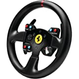 Thrustmaster 法拉利 GTE 458 车轮扩展件 PS4/ PS3/ Xbox One/ PC) (PS4…