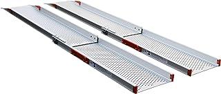 斜坡伸缩坡 超宽轮椅坡 150 厘米 E Rolli 电动轮椅