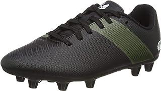 Canterbury 男孩 Phoenix 3.0 青少年坚固地面橄榄球鞋