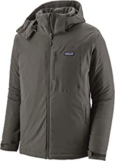 Patagonia 男士 M's Insulated Quandary JKT 背心