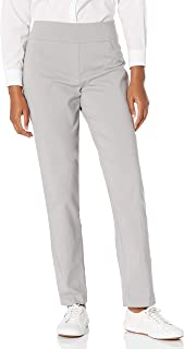 Ruby Rd.女式套头太阳能千年超弹力长裤