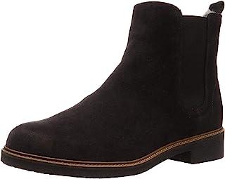 MARGALET HOWELLE Idar 側面橡膠短靴 2531 女士