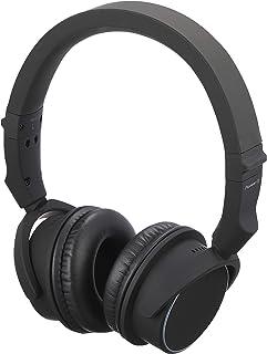 Pioneer 先锋 DJ HDJ-S7-K DJ 耳机,黑色