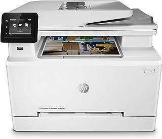 HP Color LaserJet Pro m282nW 多功能彩色激光打印机(打印机、扫描仪、复印机、Wi-Fi、局域网、空打印)白色