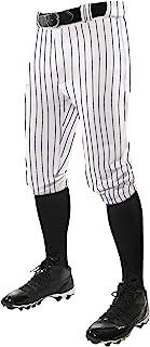 CHAMPRO 男式成人三皇冠细条纹内裤