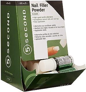 Ibd-5 Second Nail Filler Powder (12 Pieces)