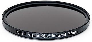 Kolari Vision 红外滤镜 77MM K665